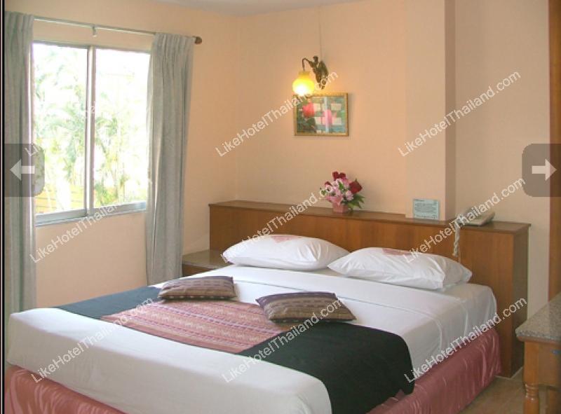 รูปของโรงแรม โรงแรม กัลฟ์สยาม แอนด์  รีสอร์ท พัทยาเหนือ