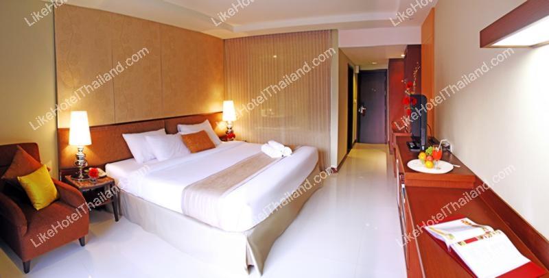 โรงแรม อินทิเมท โฮเทล บาย ทิม บูติค พัทยาใต้