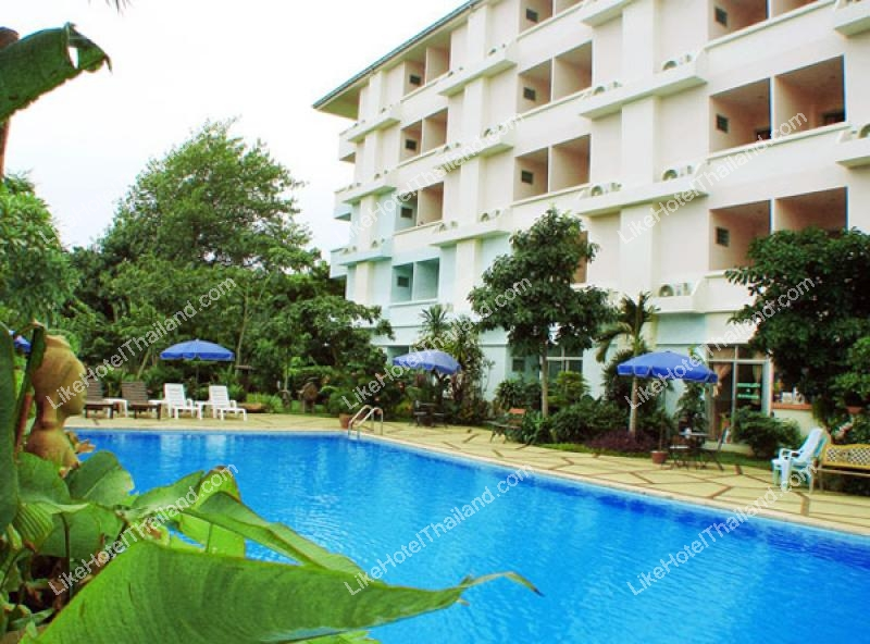 โรงแรม วิวทะเล เพลส พัทยาเหนือ ชลบุรี