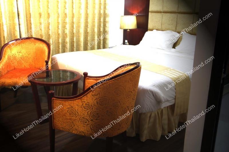 รูปของโรงแรม โรงแรม เดอะ พรีวี่ โฮเท็ล