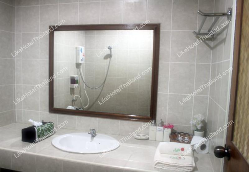 ห้องโรงแรม Standard