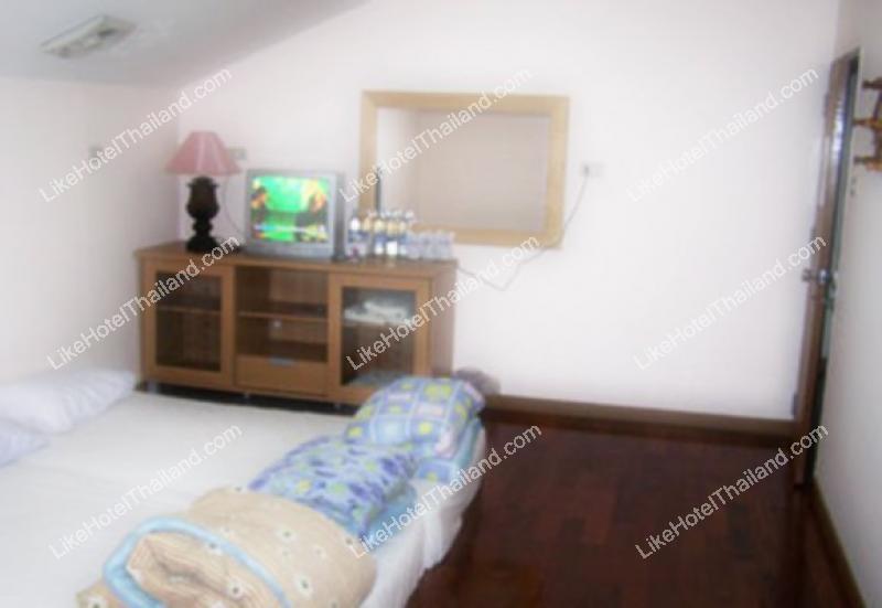 ห้องต่างระดับ (พัดลม)