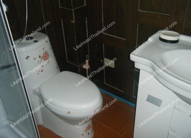 ห้องโรงแรม วีไอพี