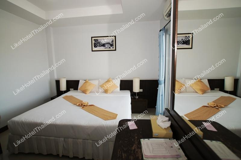 Deluxe Room DBL