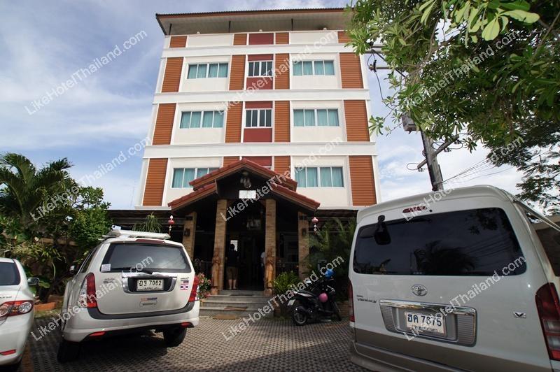 รูปของโรงแรม โรงแรม ไอยรา หัวหิน ลอดจ์ หัวหิน