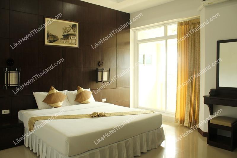 Iyara Suite 1 ห้องนอน  1 ห้องนั่งเล่น