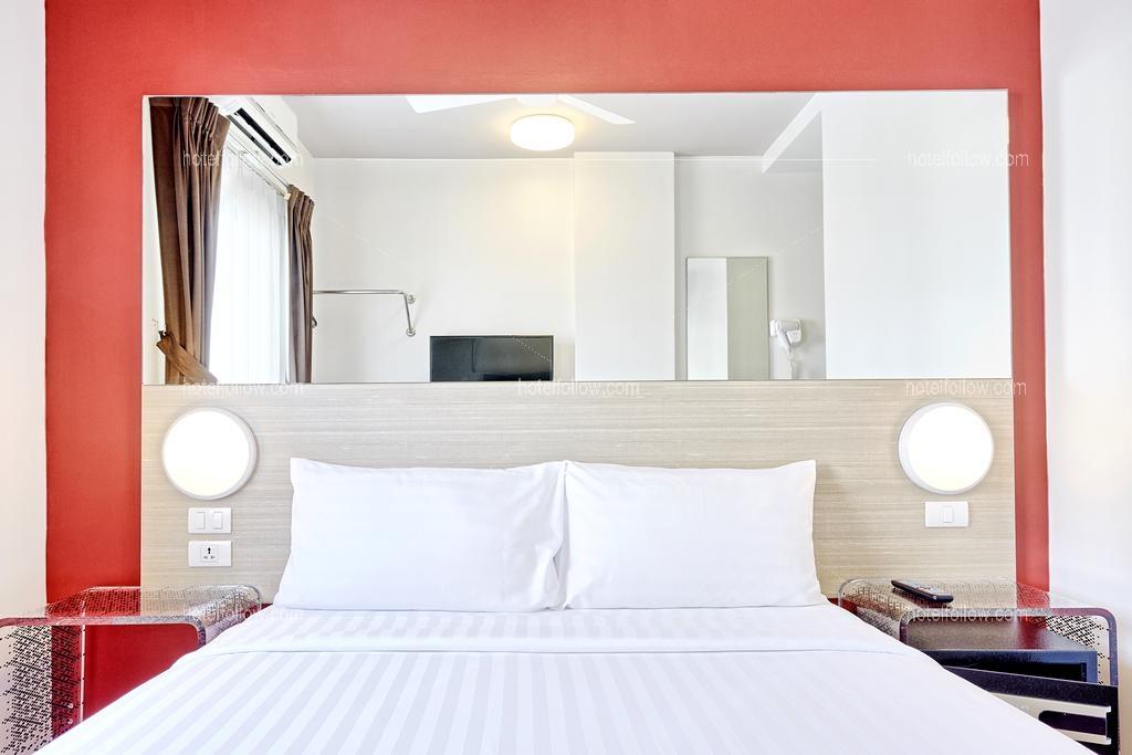 รูปของโรงแรม โรงแรม เรด แพลนเนต อโศก กรุงเทพ (ชื่อเดิม ทูน โฮเท็ล อโศก)