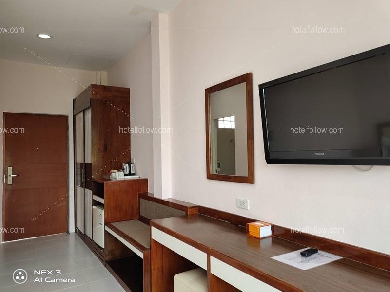 รูปของโรงแรม โรงแรม ซานาดู บีช รีสอร์ท เกาะล้าน