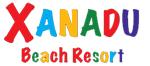 รูปโลโก้ ของ โรงแรม ซานาดู บีช รีสอร์ท เกาะล้าน