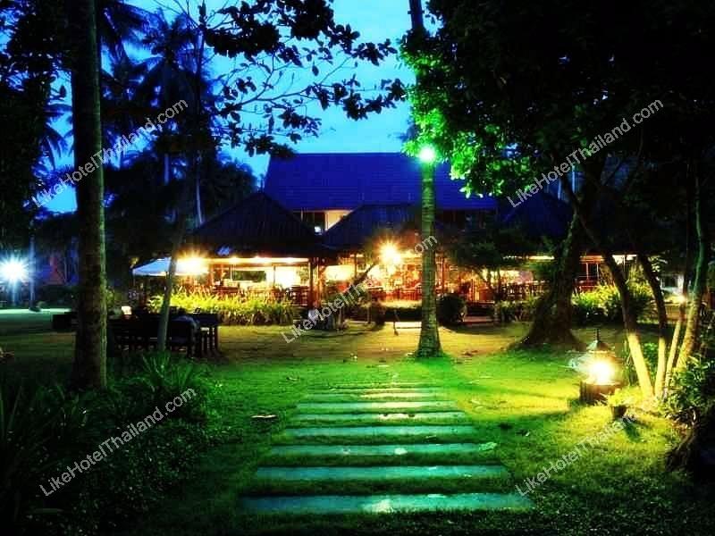 รูปของโรงแรม โรงแรม เกาะกูด อ่าวพร้าว บีช รีสอร์ท ตราด