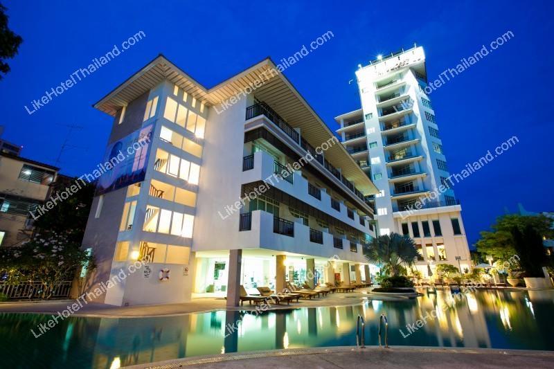 รูปของโรงแรม โรงแรม พัทยาดิสคัฟเวอร์รี่ บีช พัทยาเหนือ ชลบุรี