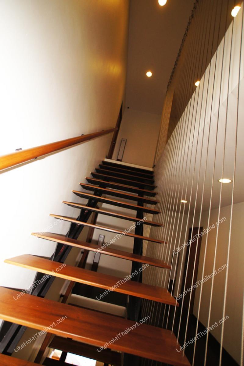 รูปของโรงแรม โรงแรม เดอะศิลา บูติค เบด แอนด์ เบรคฟาสต์ เชียงใหม่