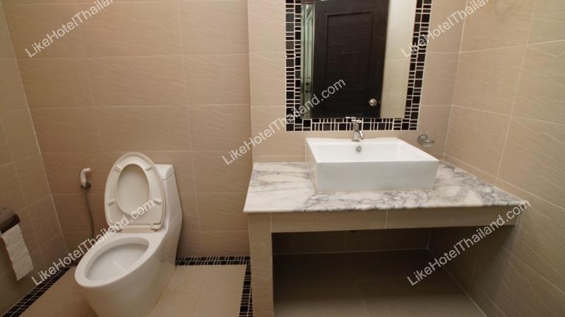 รูปของโรงแรม โรงแรม บ้านวิวเขา ธราดล พูลวิลล่า หัวหิน ( สระส่วนตัว ปิ้งย่าง ทำอาหารได้ )