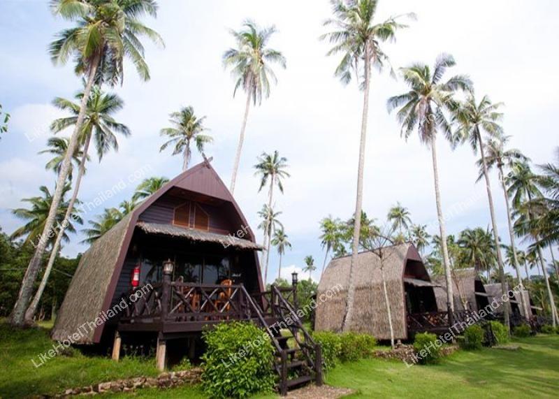 Bali Bungalow
