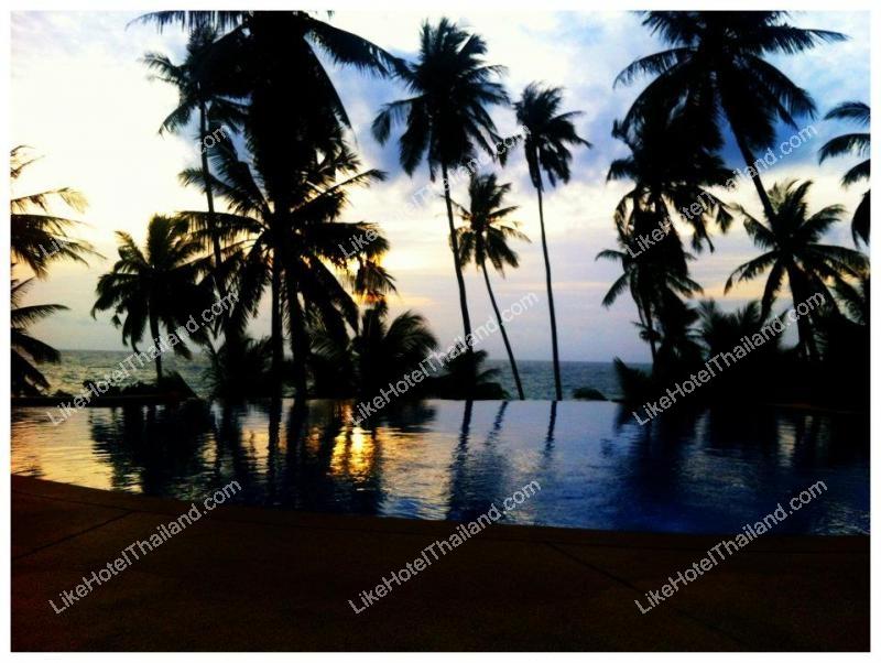 รูปของโรงแรม โรงแรม เกาะกูด บีช รีสอร์ท ติดทะเลอ่าวยายกี่ ตราด