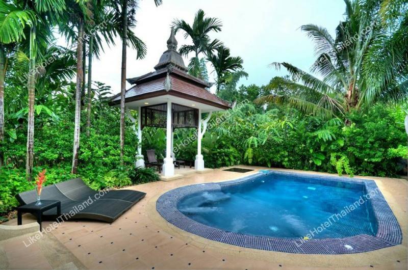 รูปของโรงแรม โรงแรม ไมด้า รีสอร์ท กาญจนบุรี
