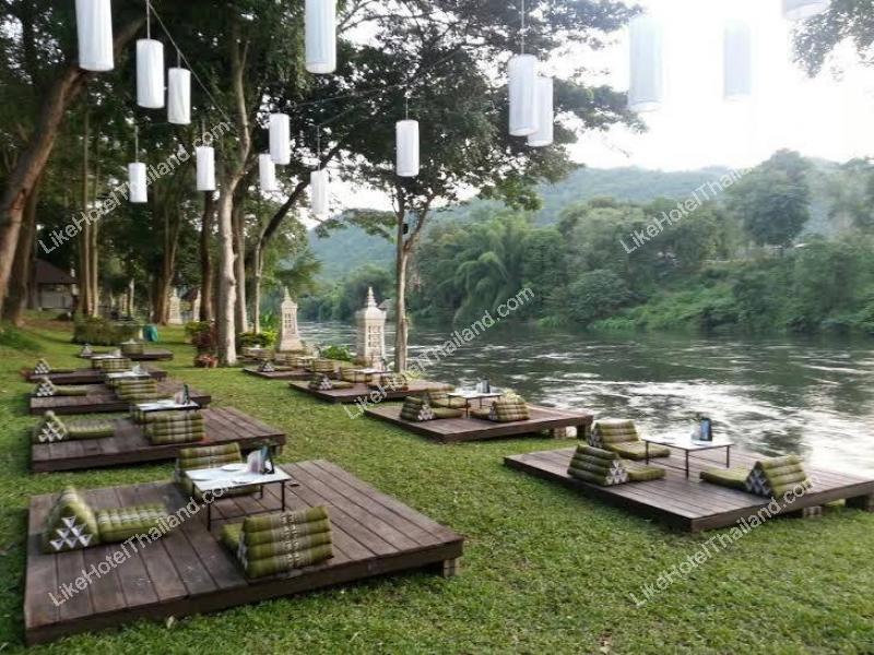 โรงแรม ไมด้า รีสอร์ท กาญจนบุรี