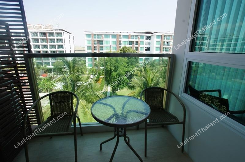 Family One Bedroom Pool and Sea View