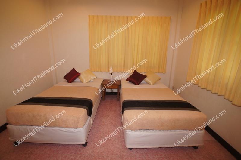 รูปของโรงแรม โรงแรม บ้านกลางอ่าว บีช รีสอร์ท บางสะพาน ประจวบคีรีขันธ์