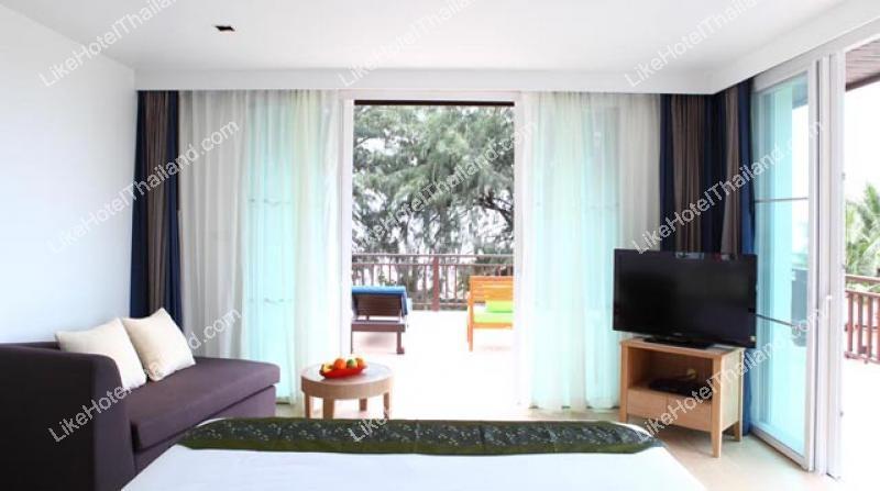รูปของโรงแรม โรงแรม คาซัวรินา จอมเทียน รีสอร์ท พัทยา
