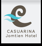 รูปโลโก้ ของ โรงแรม คาซัวรินา จอมเทียน รีสอร์ท พัทยา