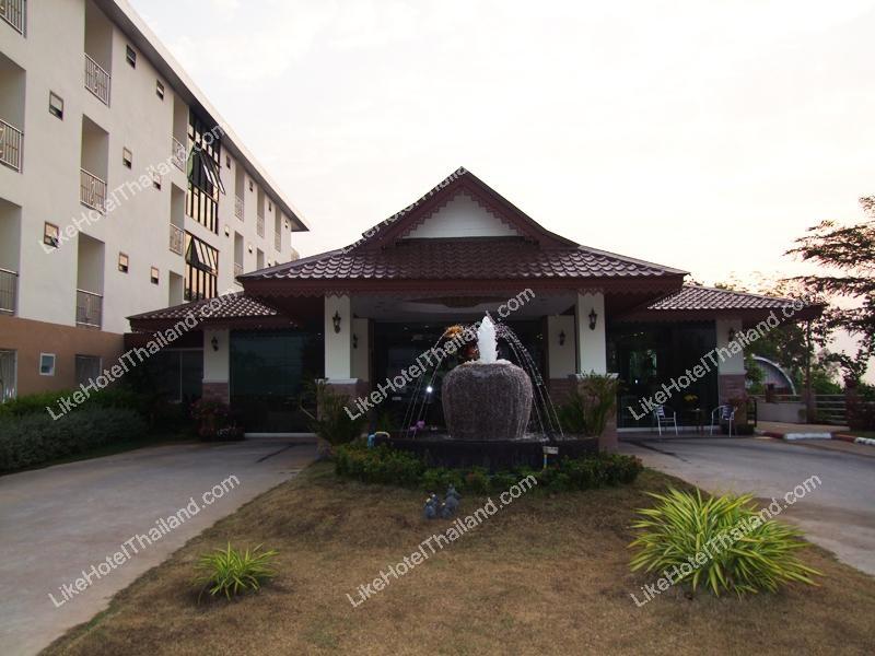 โรงแรม ศิริมาธานี