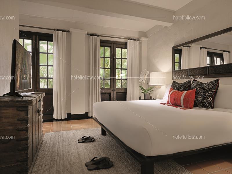 ฺLanna Suite