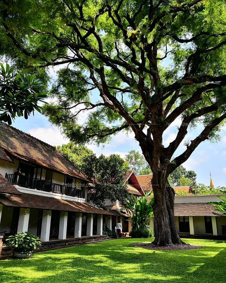 รูปของโรงแรม โรงแรม แทมมาริน วิลเลจ เชียงใหม่