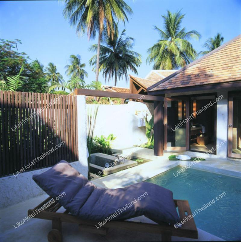Evason Pool Villa (90-110 sq.m.)