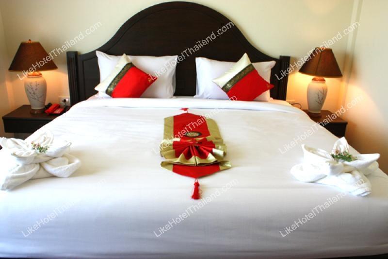 รูปของโรงแรม โรงแรม อภิรตา รีสอร์ท