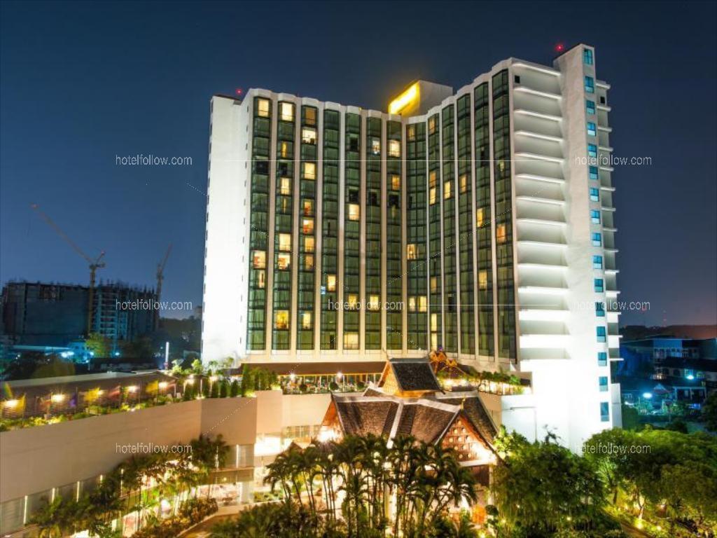 โรงแรม ดิเอ็มเพรส เชียงใหม่
