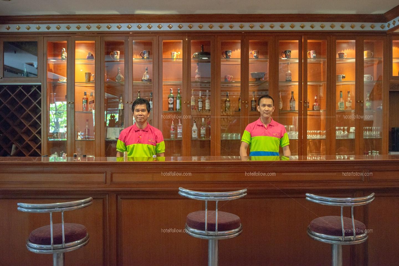 รูปของโรงแรม โรงแรม เดอะปาร์ค เชียงใหม่