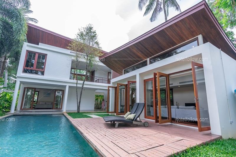 C3 Villa 4 BR (พัก 8 ท่าน)
