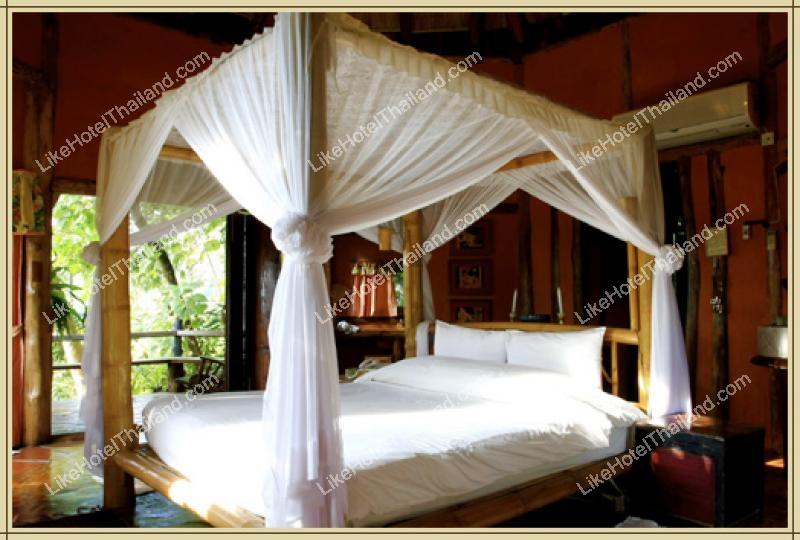 รูปของโรงแรม โรงแรม ภูใจใส รีสอร์ท แอนด์ สปา แม่จัน เชียงราย