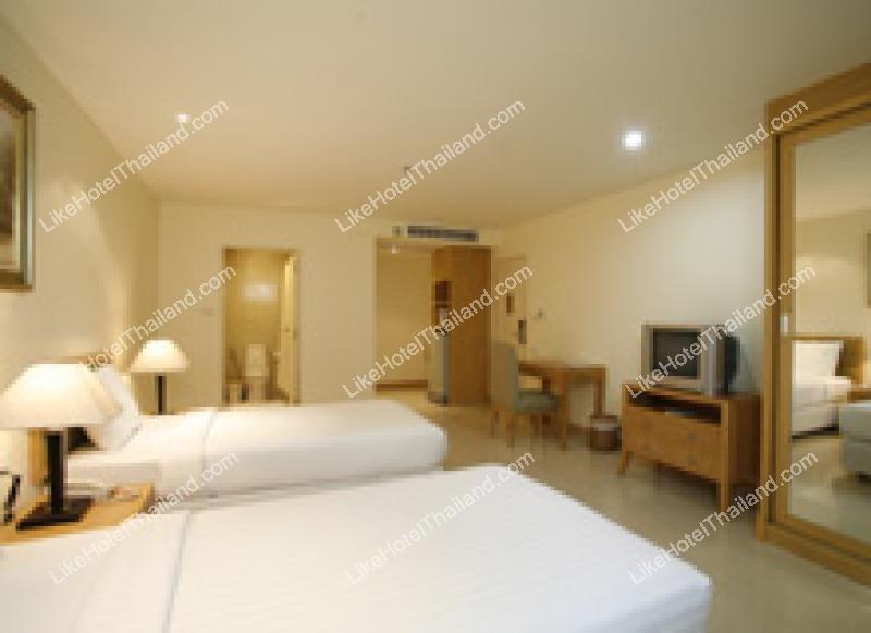 รูปของโรงแรม โรงแรม โฮปแลนด์ เอ็กซ์เซคคูทีฟ เซอร์วิส อพาร์ทเมนท์