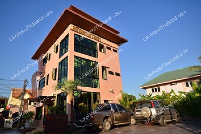 รูปของโรงแรม โรงแรม กว๊านพะเยาวิลล่า
