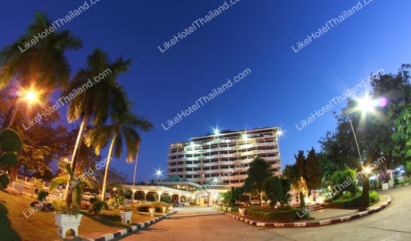 รูปของโรงแรม โรงแรม แกรนด์ พาราไดซ์ หนองคาย