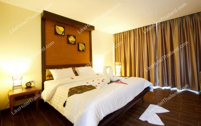 รูปของโรงแรม โรงแรม ชวาลัน รีสอร์ท ดอนตูม นครปฐม
