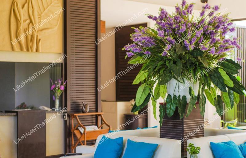 รูปของโรงแรม โรงแรม วิลลาพาราดี เขาใหญ่ โคราช