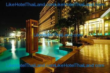 รูปของโรงแรม โรงแรม เดอะ ซายน์ พัทยา