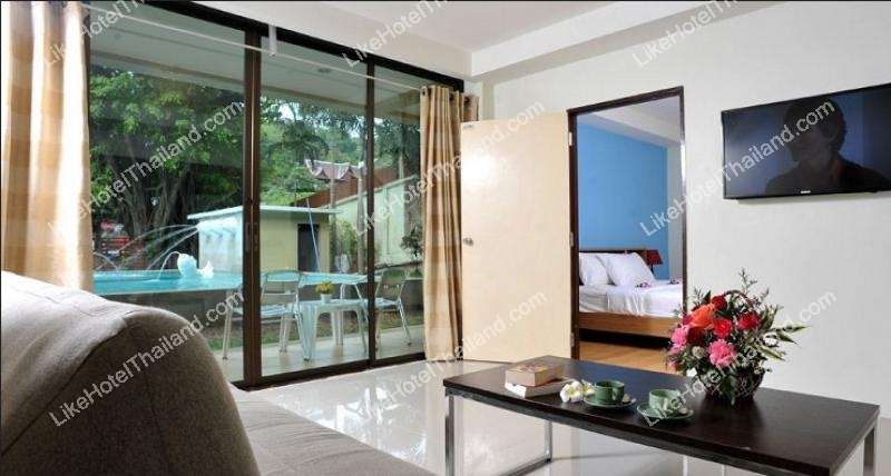 รูปของโรงแรม โรงแรม บ้านกะรน รีสอร์ท ภูเก็ต