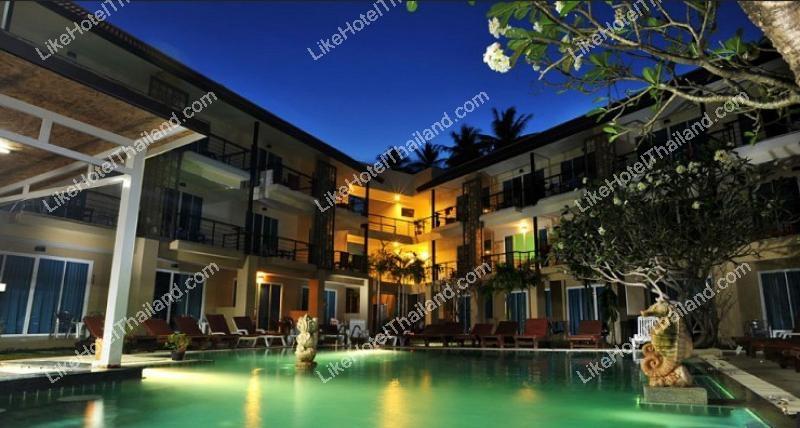 โรงแรม บ้านกะรน รีสอร์ท ภูเก็ต