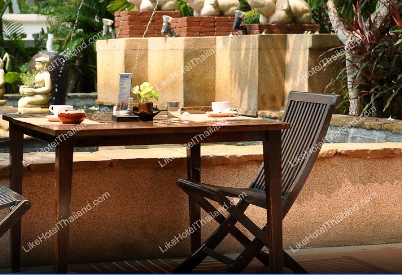 รูปของโรงแรม โรงแรม กาซีโบ รีสอร์ท พัทยา ( ชื่อเดิม ซิติน การ์เด้นท์ รีสอร์ท พัทยาใต้)