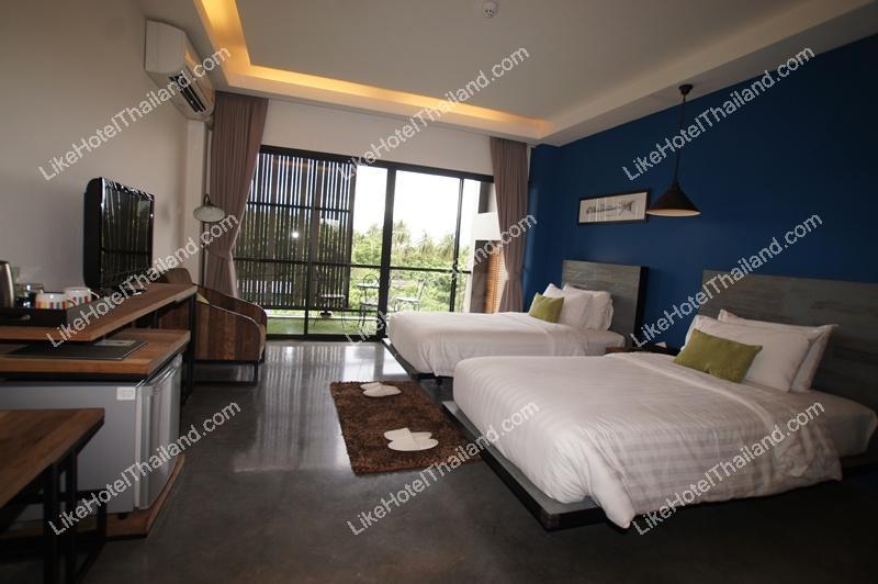 รูปของโรงแรม โรงแรม อัมพวาน่านอน แอนด์ สปา สมุทรสงคราม