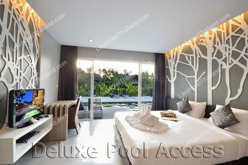 โรงแรม ปนาลี รีสอร์ทเกาะสมุย