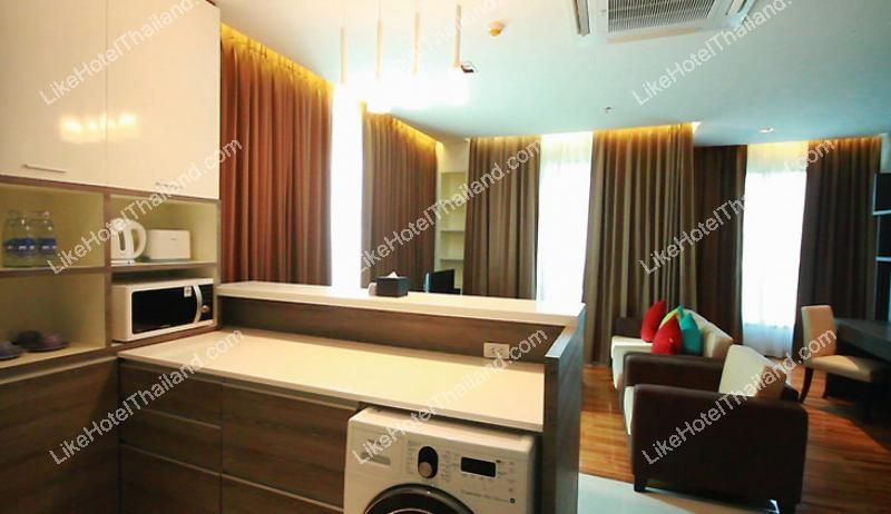 Suite Type B ? 1 Bedroom 85 SQM.