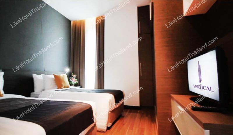 Suite Type C ? 2 Bedroom 94 SQM.