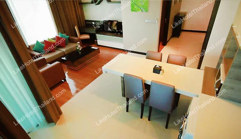 Suite Type D - 2 Bedroom 112 sqm.