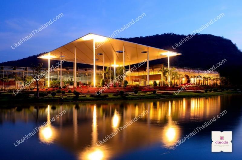 โรงแรม ดาษดา เดอะ ฟลาวเวอร์ เอสเซ็นส์เสส รีสอร์ท เขาใหญ่ ปราจีนบุรี