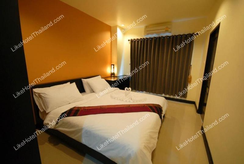 รูปของโรงแรม โรงแรม ภูฟ้าวารี เชียงราย เรสซิเดนท์ เชียงราย